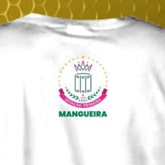 Camisa antigos Carnavais - 2019