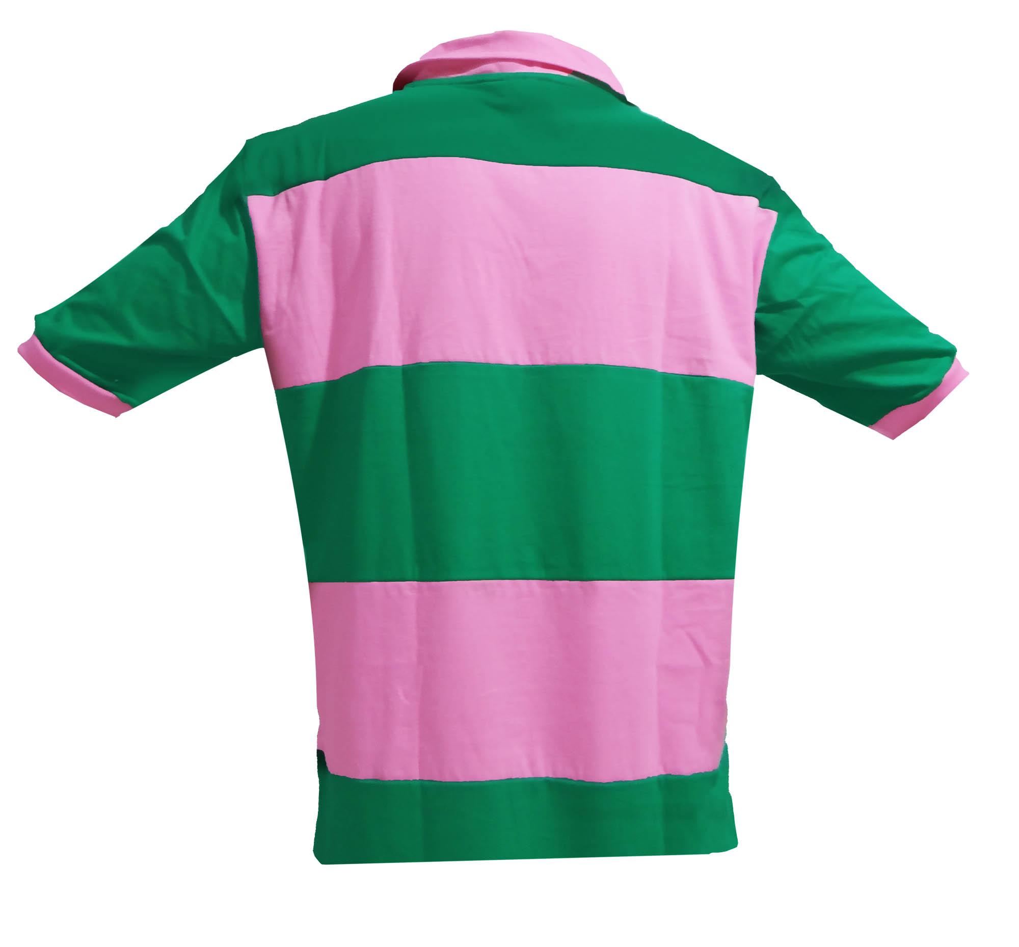 Camisa Polo Retro