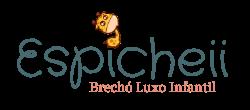 Espicheii Brechó Infantil