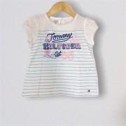 Blusinha Branca Tommy Hilfiger
