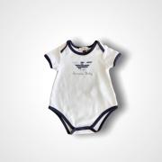 Body Armani Baby - 3 Meses