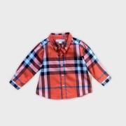 Camisa Burberry 12 meses
