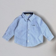 Camisa Armani Baby 6 Meses