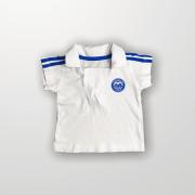 Camiseta Polo Adidas 3 Meses