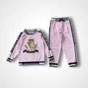 Conjunto Dolce & Gabbana - 7/8 Anos