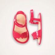 Sandália Pink Gymboree