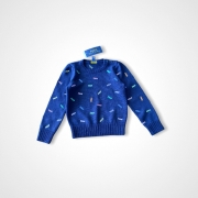 Suéter Ralph Lauren - 4 Anos