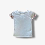 T-Shirt Burberry 6 anos