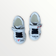 Tênis Dolce & Gabbana 20BR / 21EUR