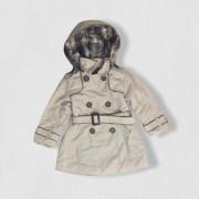 Trench Coat Bege Zara