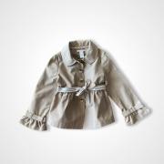 Trench Coat Janie & Jack - 4/5 Anos