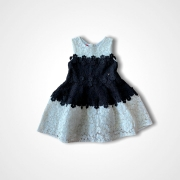 Vestido Carolina Herrera 3 anos