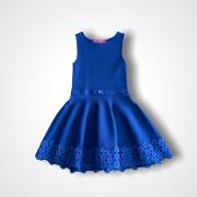 Vestido Carolina Herrera - 4 Anos