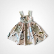 Vestido Dolce & Gabbana - 3 Anos