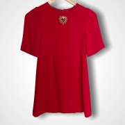 Vestido Dolce & Gabbana - 9/10 Anos