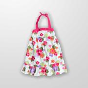 Vestido Floral Gymboree 2 Anos