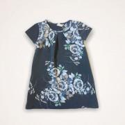 Vestido Grafite Zara