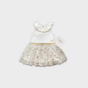 Vestido Juicy Couture 12 meses / 18 meses