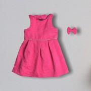 Vestido Pink Janie and Jack