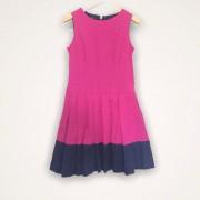 Vestido Pink Tommy Hilfiger