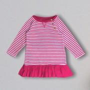 Vestido Plush Pink Ralph Lauren