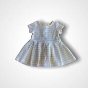 Vestido Ralph Lauren - 3 Meses