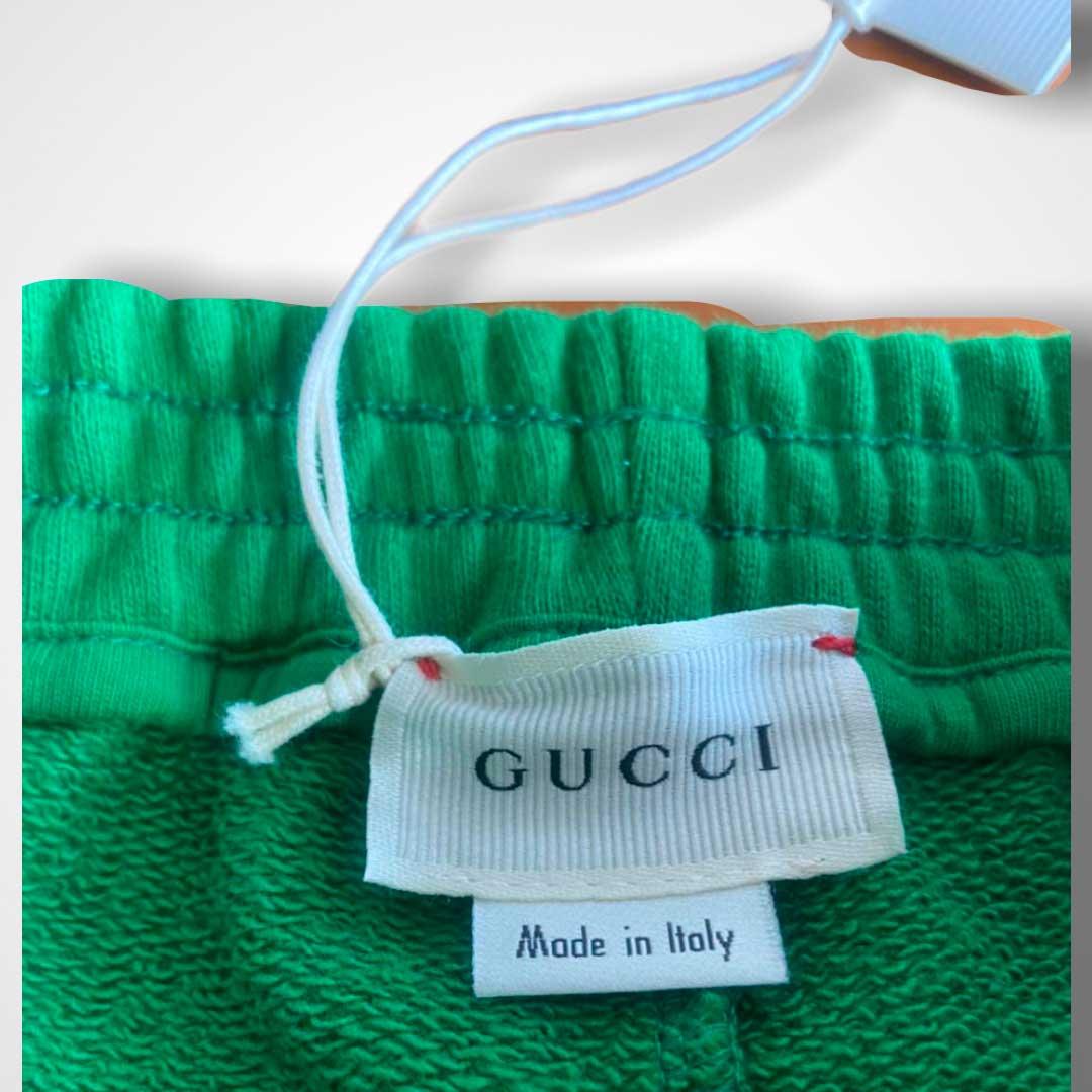 Calça Gucci 6 anos