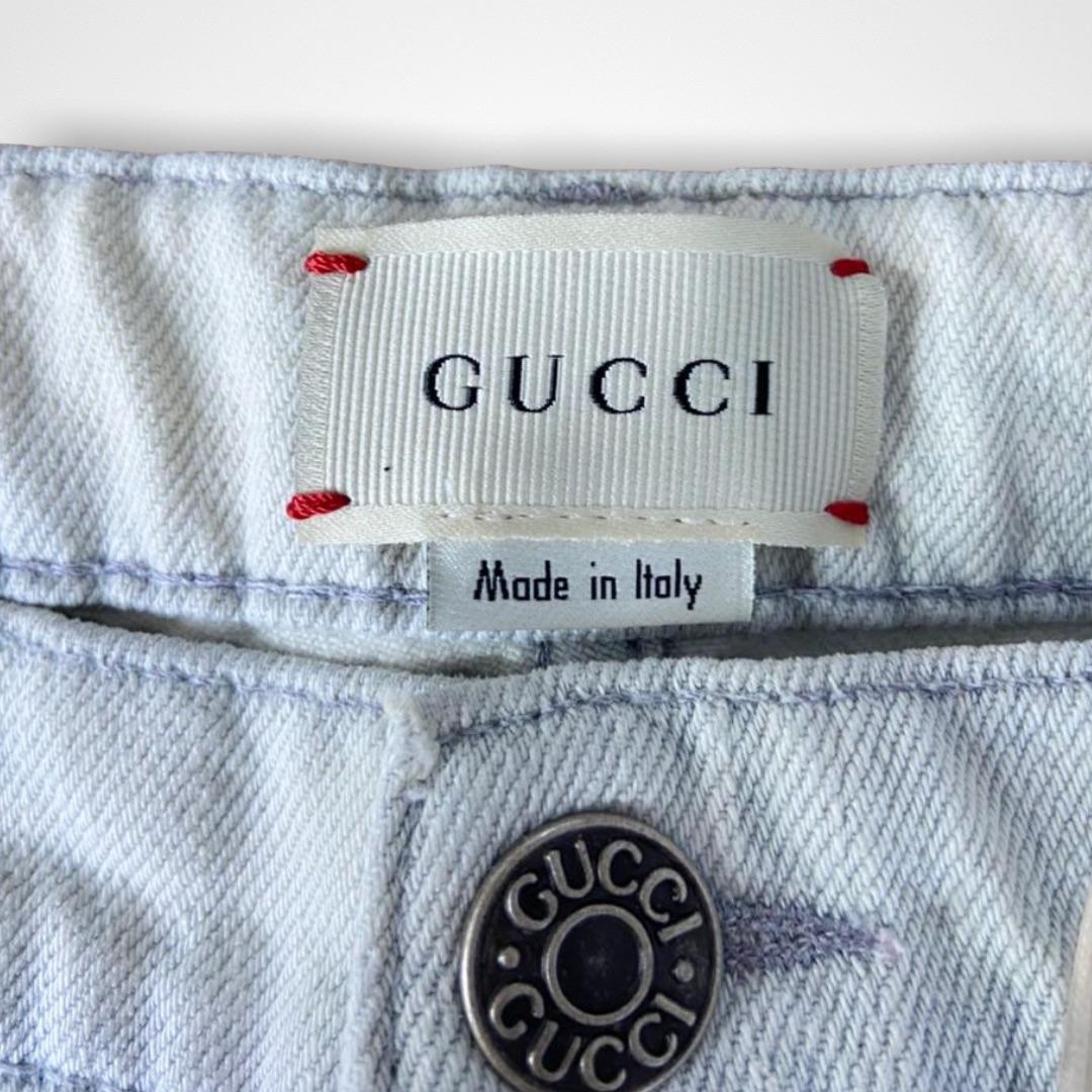 Calça Gucci - 8 Anos