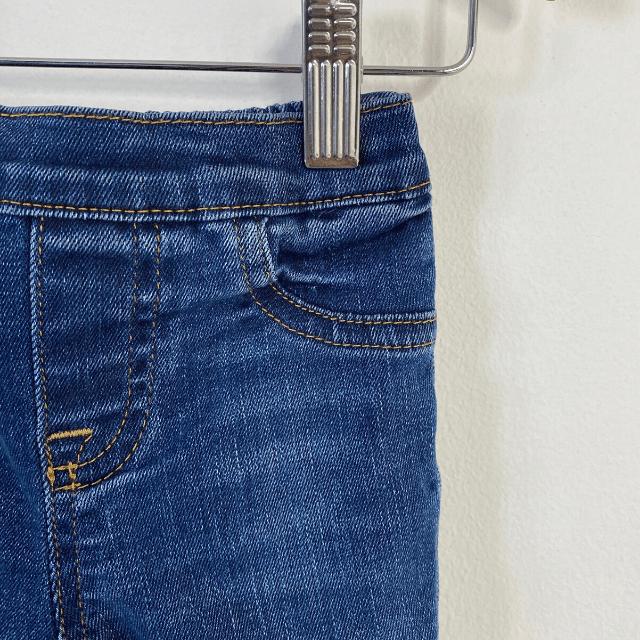 Calça Jeans Jegging Ralph Lauren