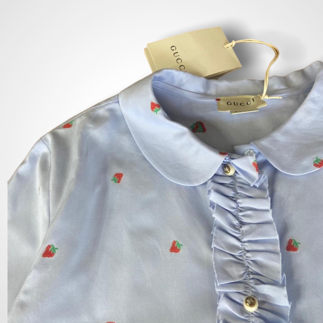Camisa Gucci 12 anos