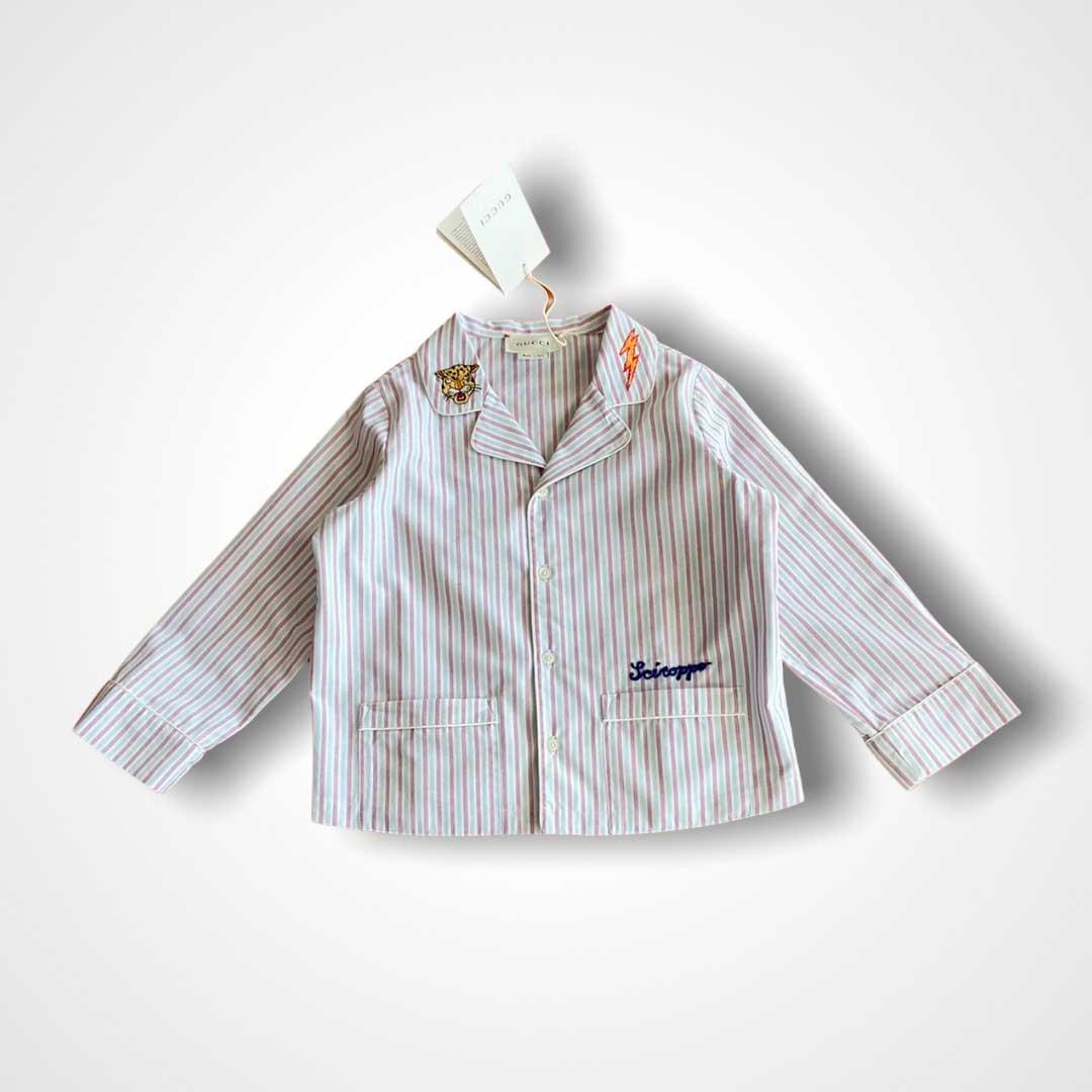 Camisa Gucci 18-24 meses