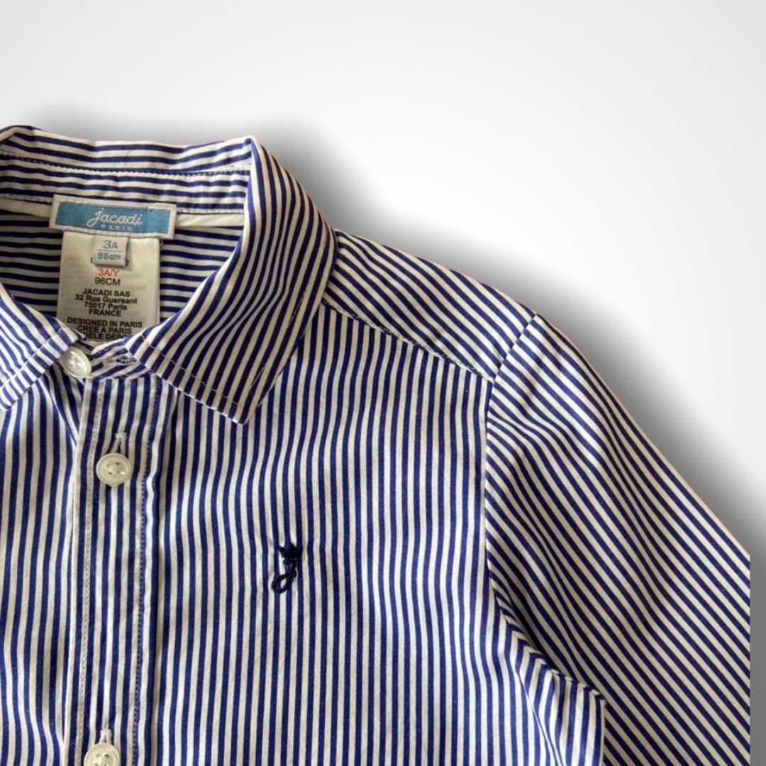 Camisa Jacadi Paris 3 anos