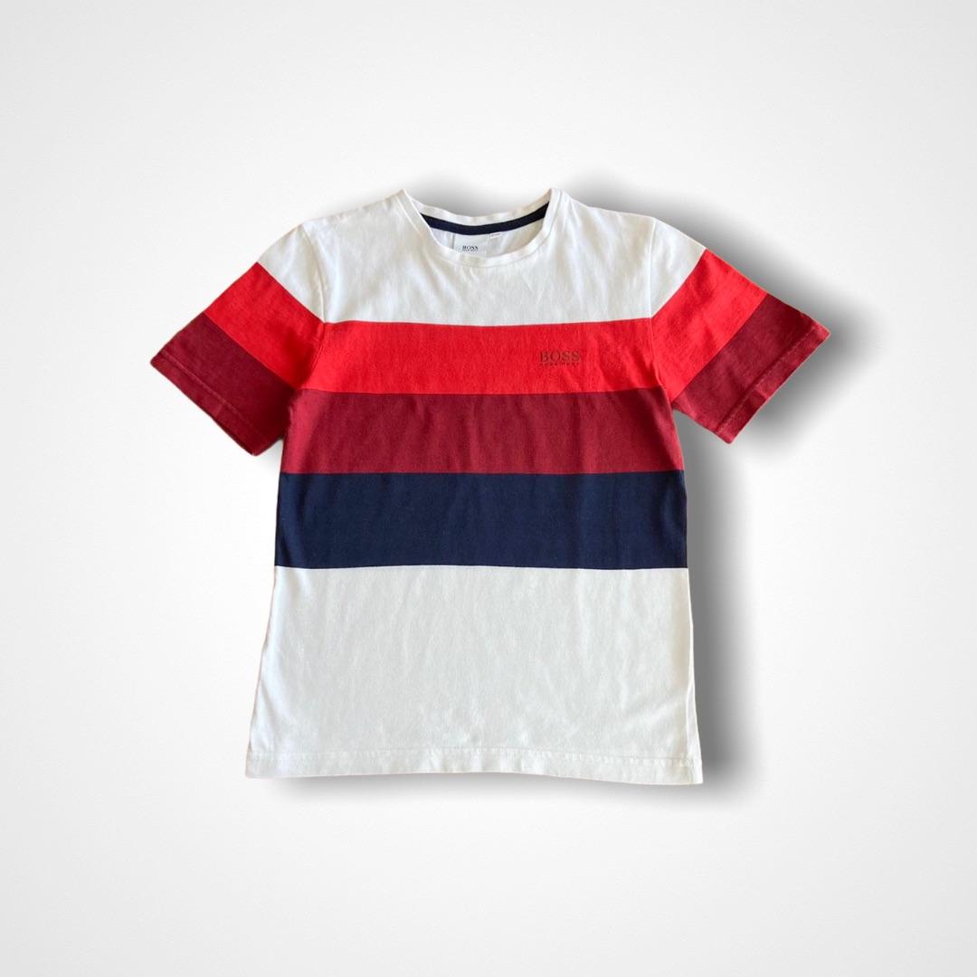 Camiseta Hugo Boss - 8 Anos