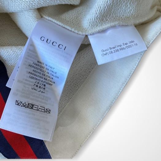 Casaco Gucci - 8 Anos
