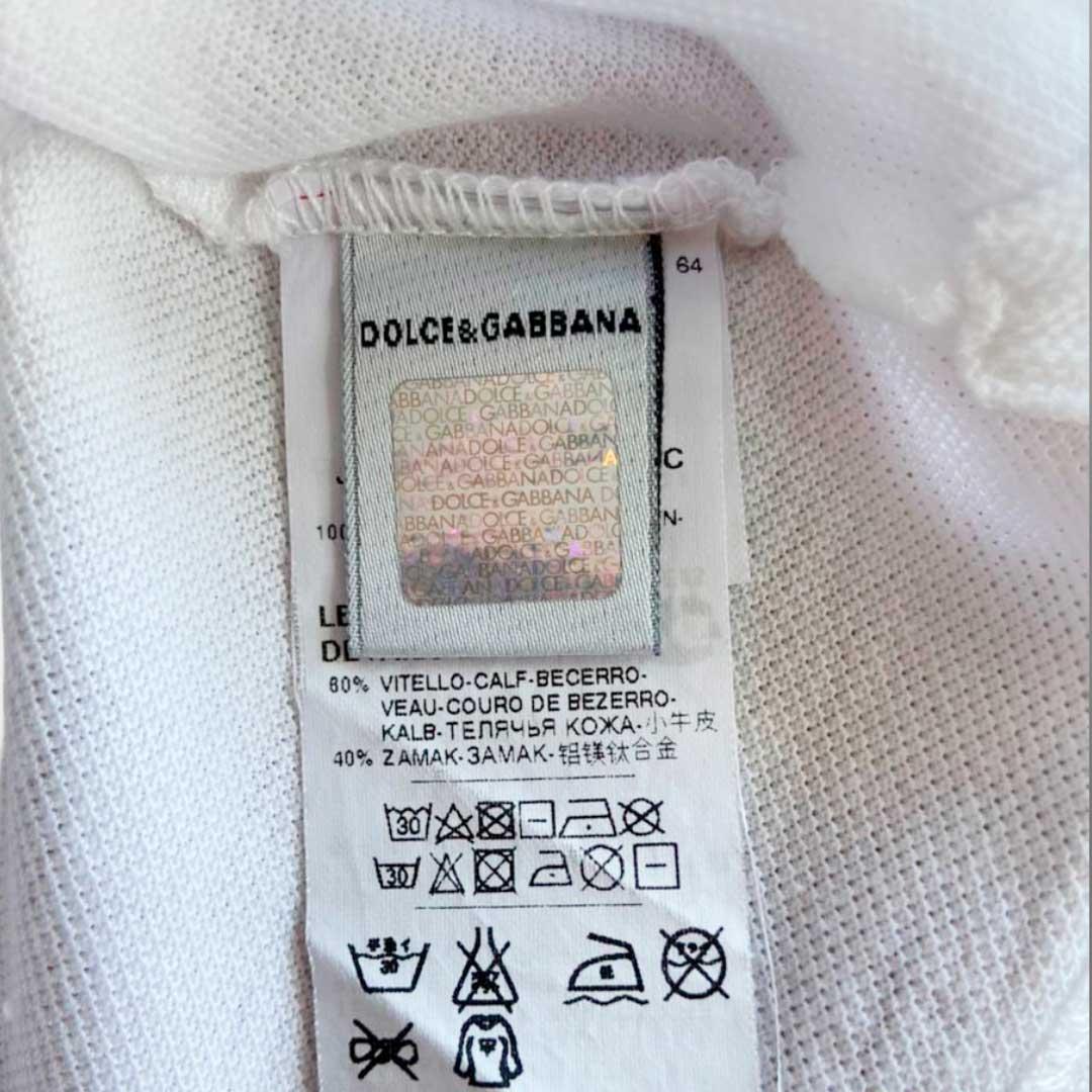 Conjunto Dolce&Gabbana 6-9 meses
