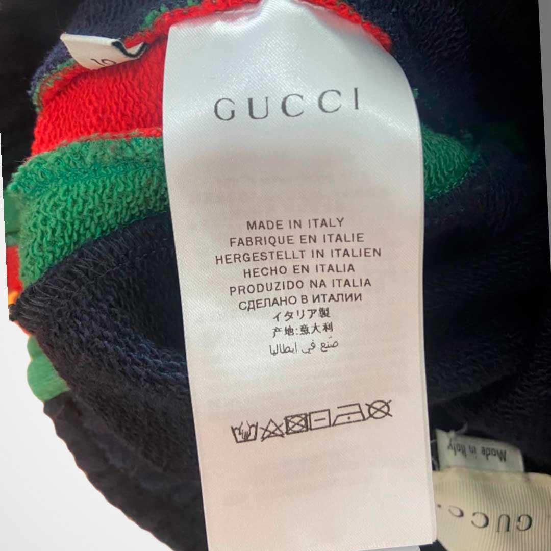 Conjunto Gucci 10 anos