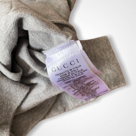 Conjunto Gucci - 6/9 Meses