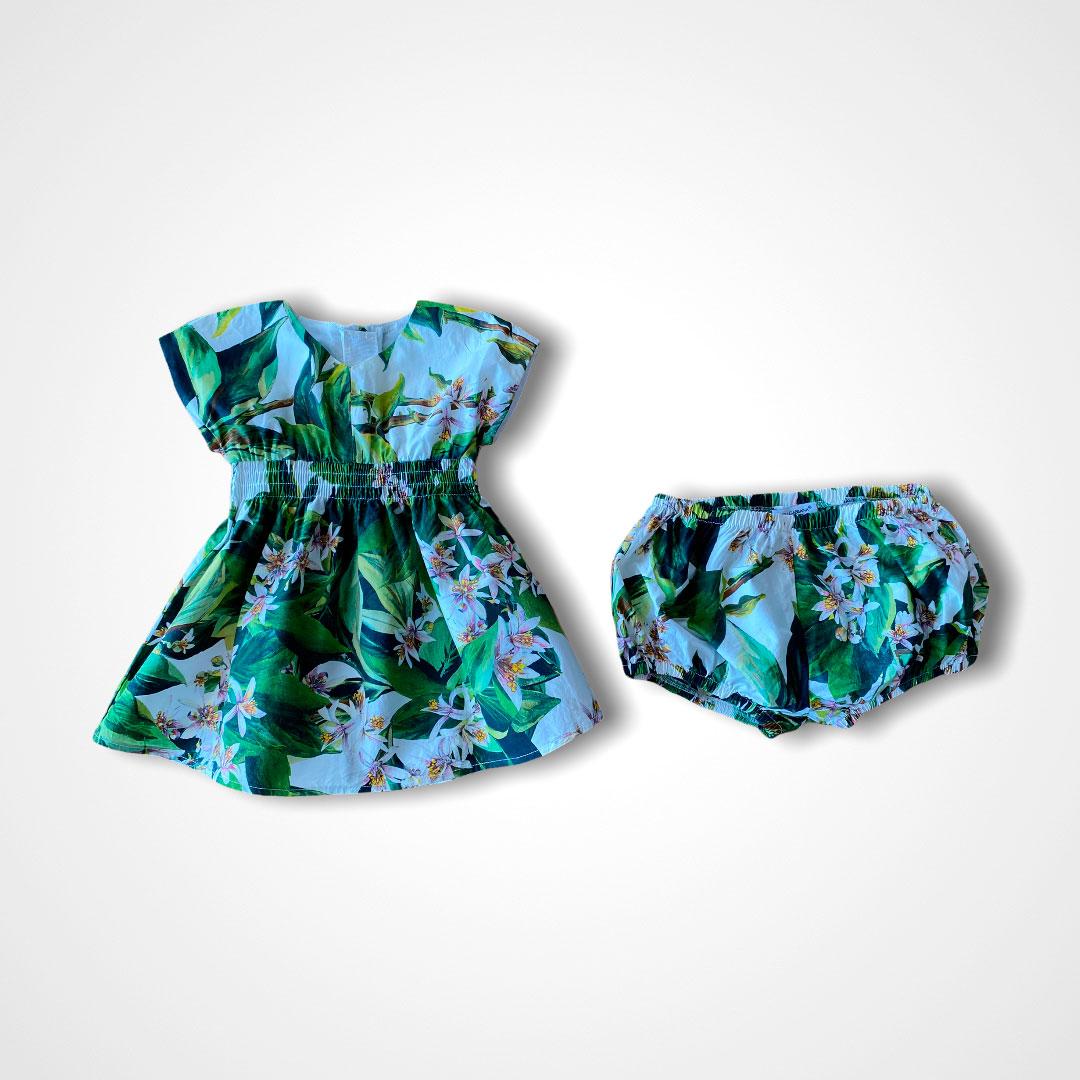 Dolce & Gabbana 3/6 meses