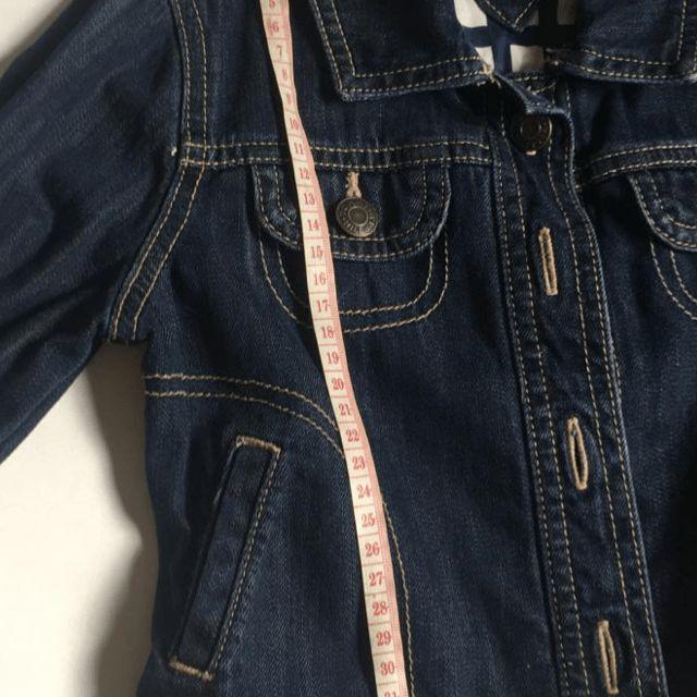 Jaqueta Jeans Tommy Hilfiger