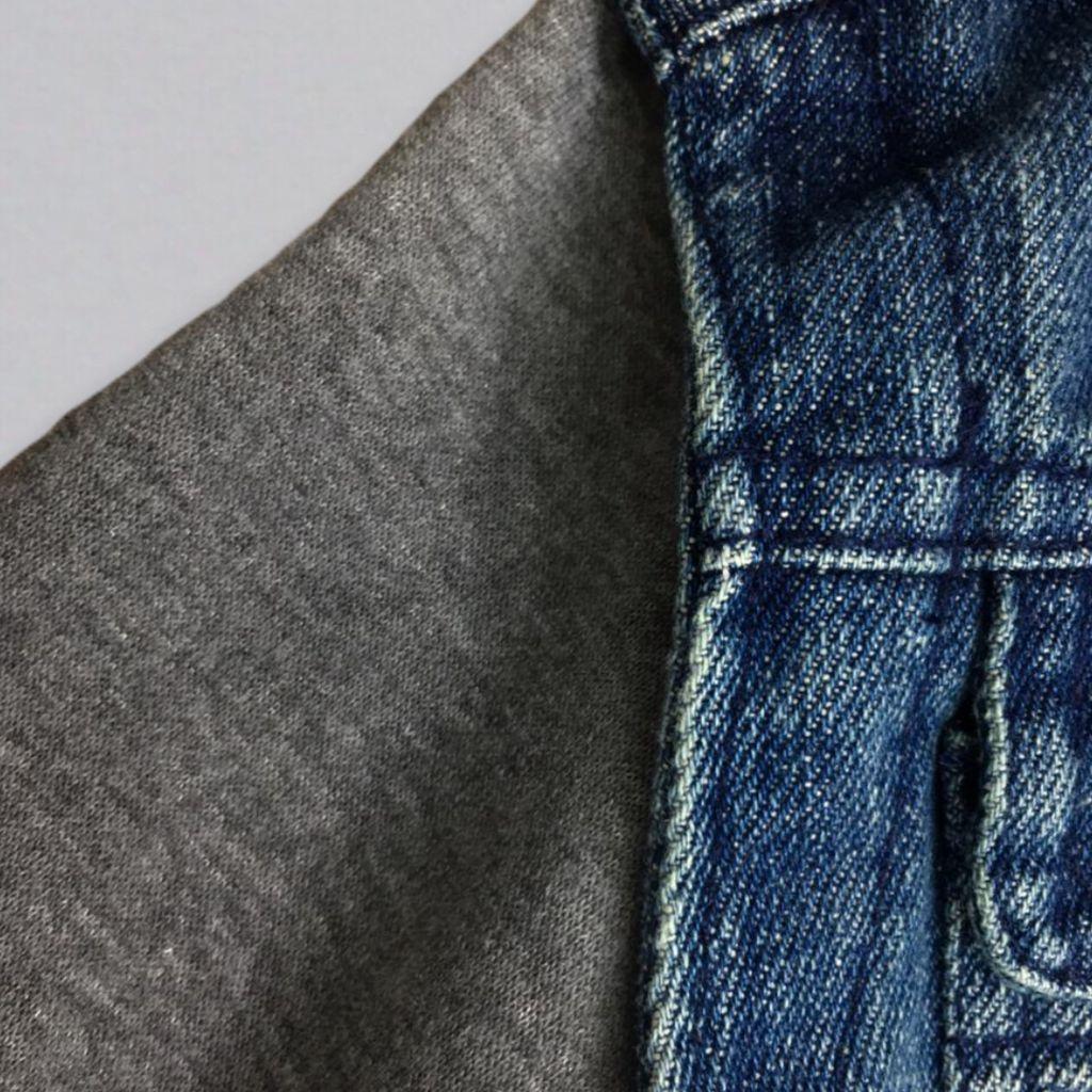 Jaqueta Jeans Urban Republic
