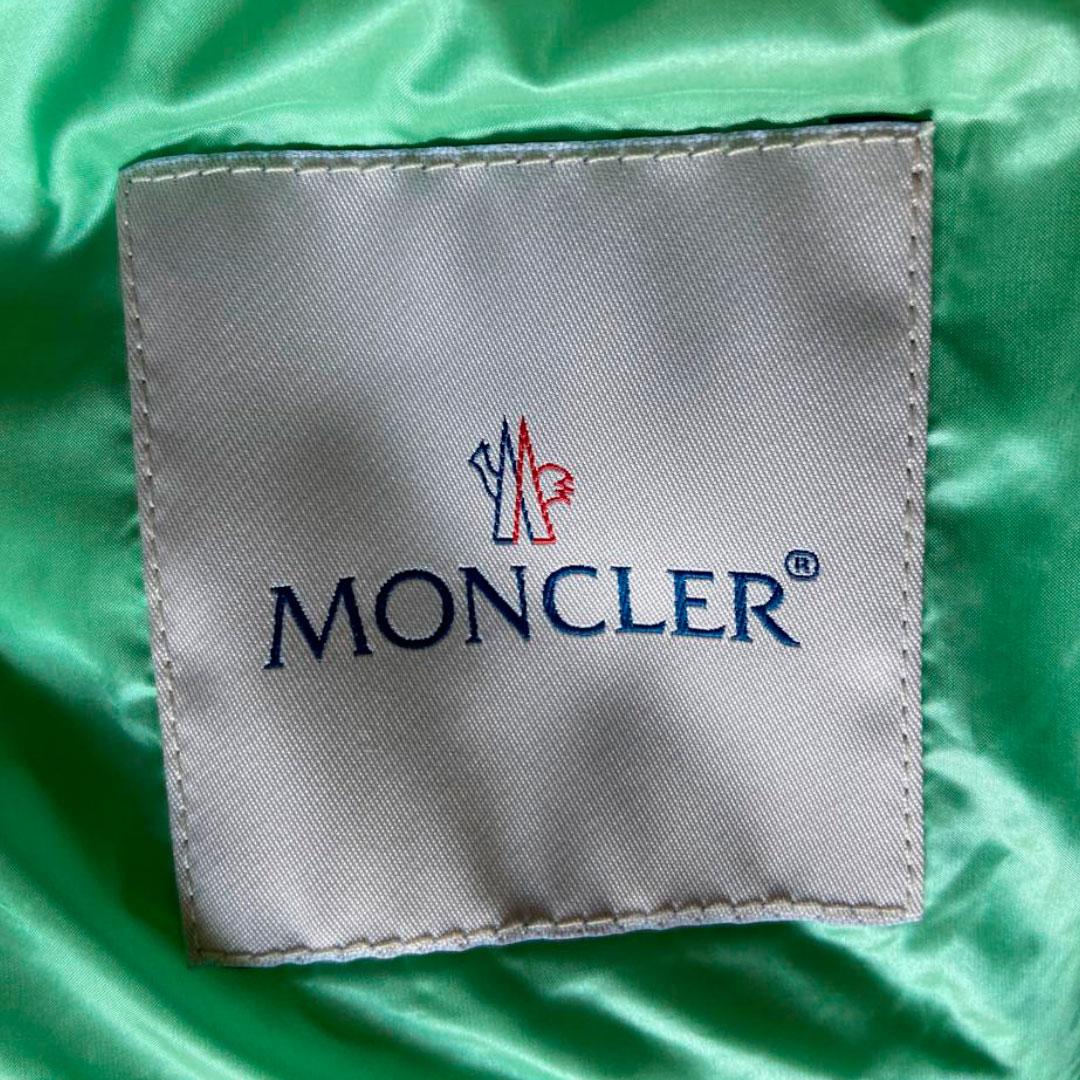 Jaqueta MONCLER 6/9 meses