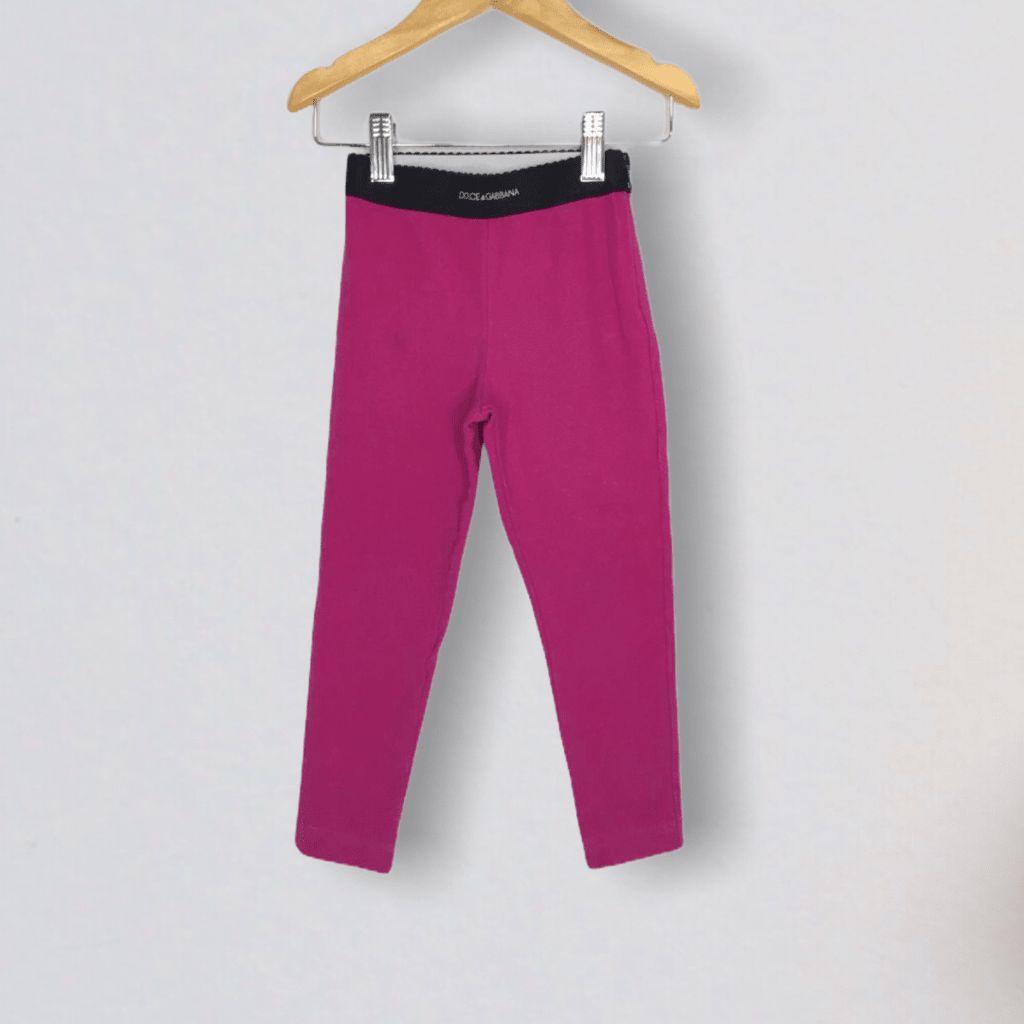 Legging Pink DG
