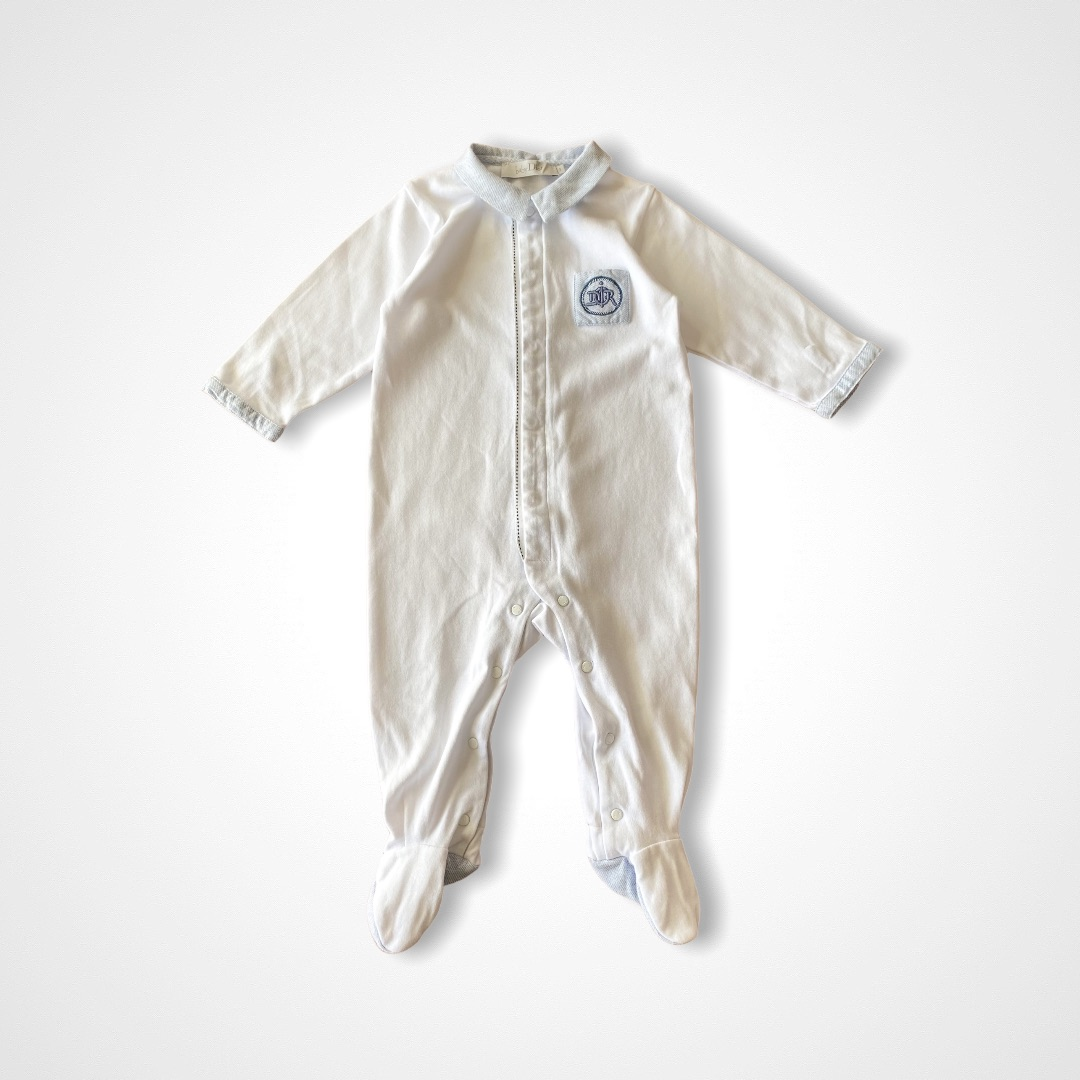 Macacão Baby Dior - 9 Meses