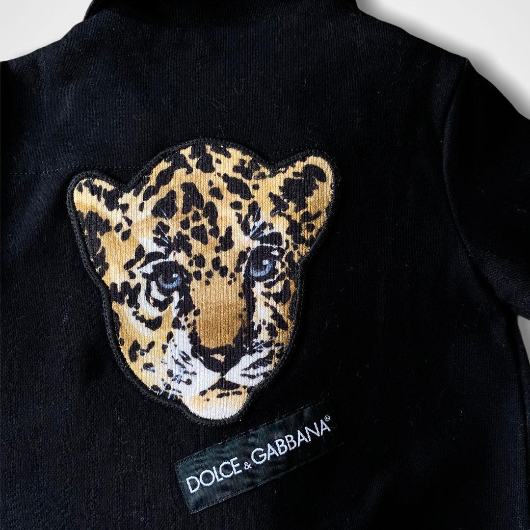 Macacão Dolce&Gabbana 3/6 meses