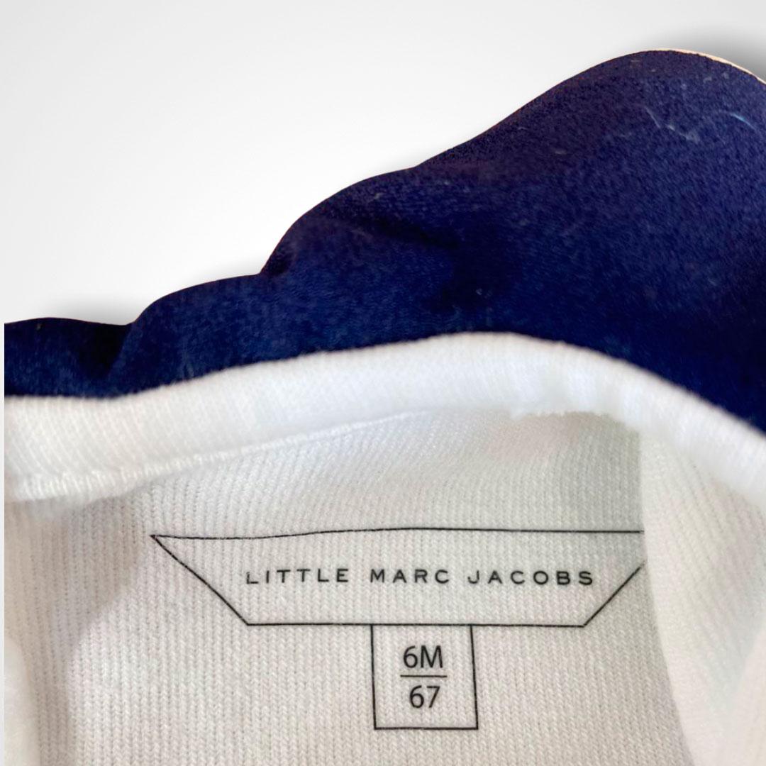Macacão Little Marc Jacobs 6 meses