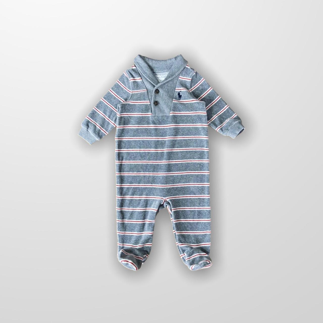 Macacão Ralph Lauren 6 meses