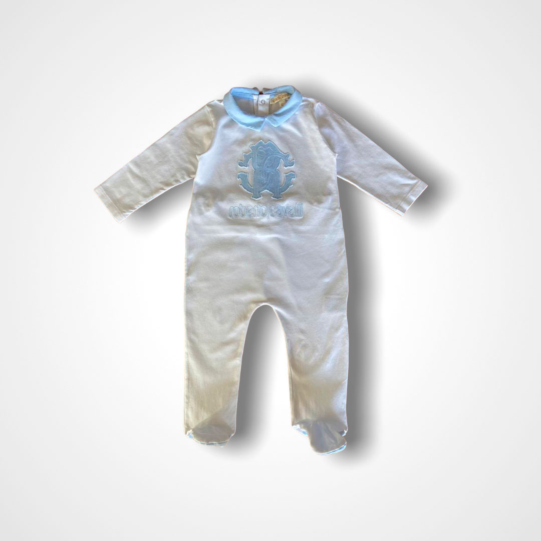 Macacão Roberto Cavalli 12 meses