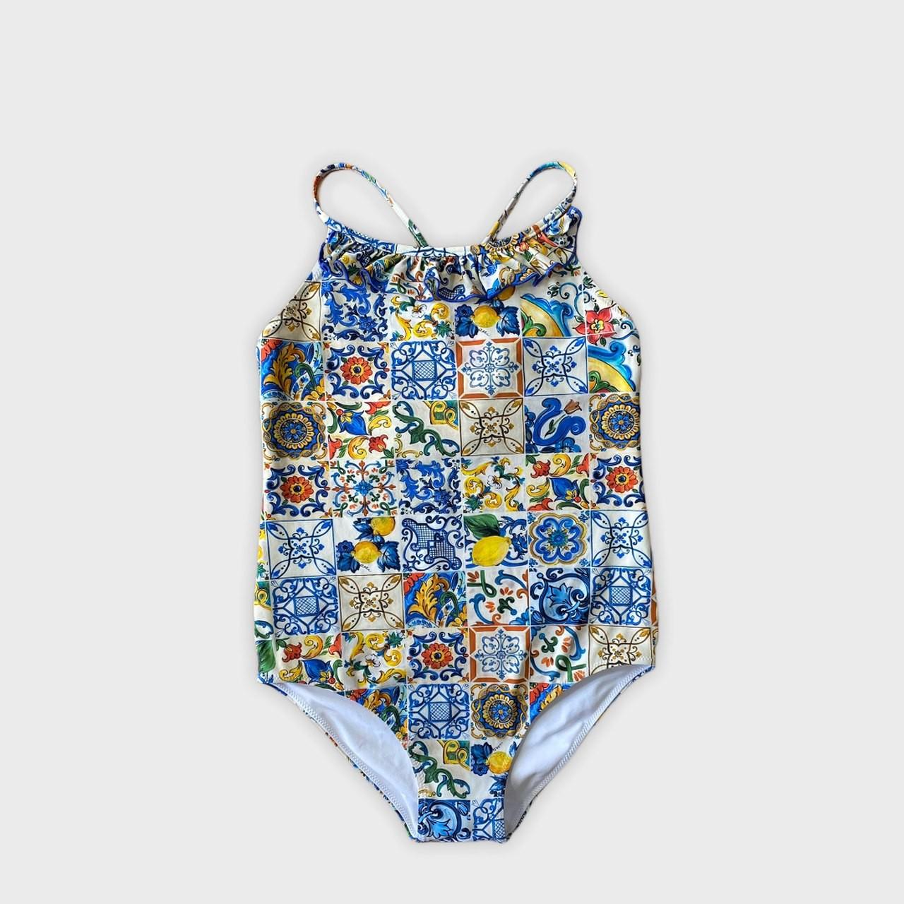 Maiô Dolce & Gabbana 10 anos
