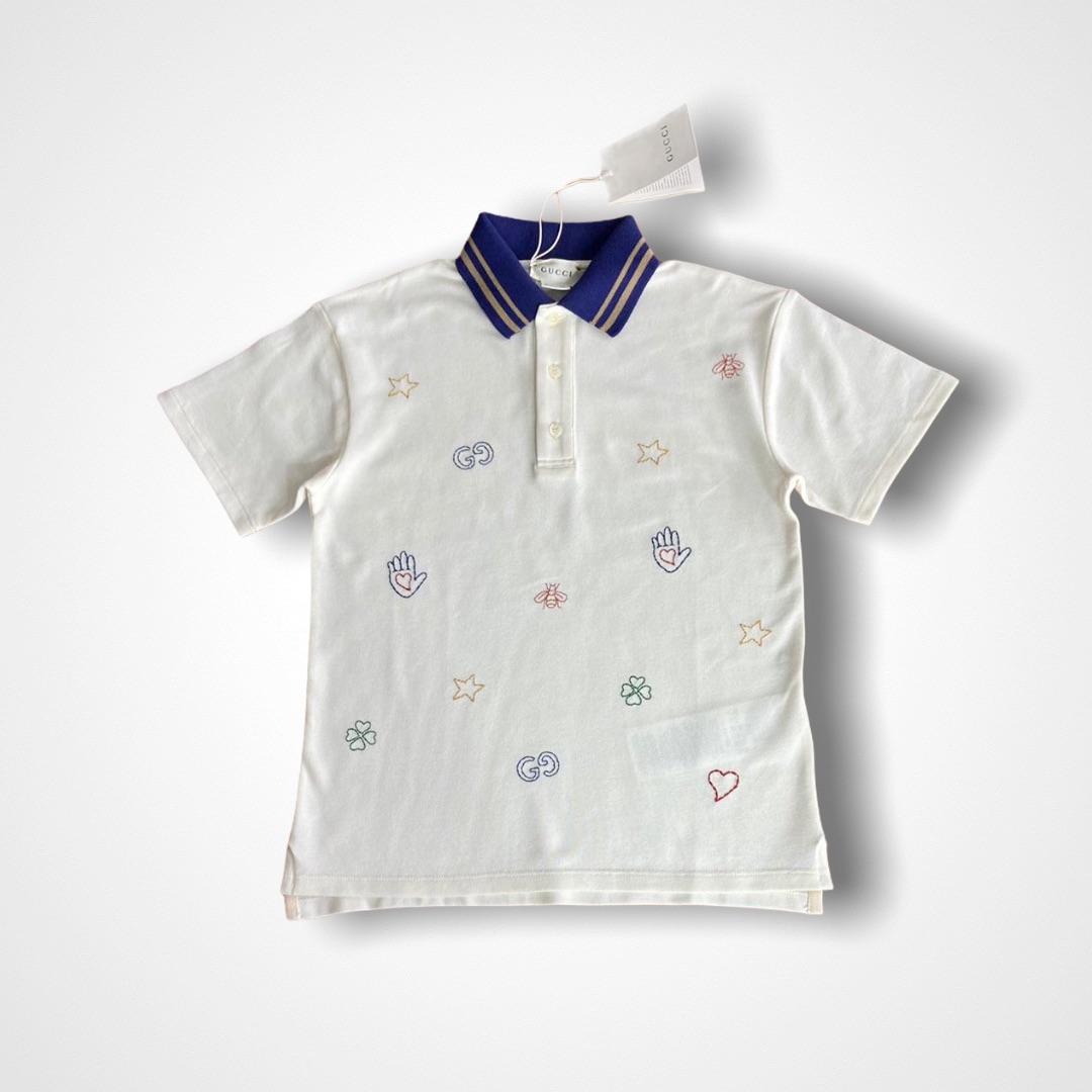 Polo Gucci - 6 Anos
