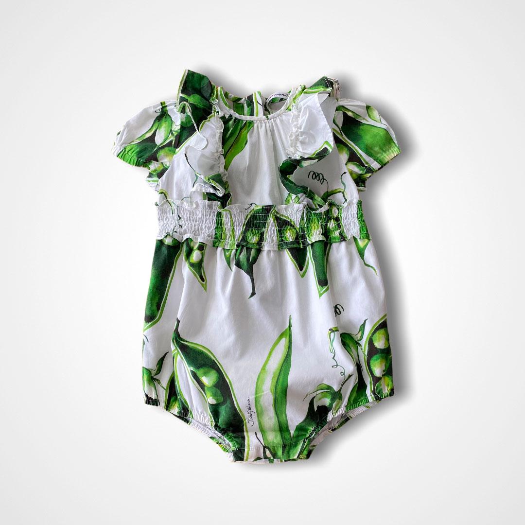 Romper Dolce&Gabbana 12/18 meses